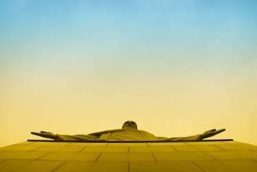 Cristo Redentor (Mauricio Lopez) - Muzeo.com