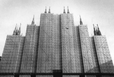Dôme de Milan (Hervé Gloaguen) - Muzeo.com