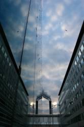 Double fumée (Christophe Audebert) - Muzeo.com