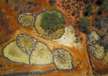 Ethiopie 2017 (Eric Lafforgue) - Muzeo.com