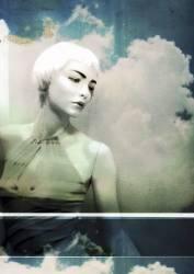 Femme triste (Kerry Roper) - Muzeo.com