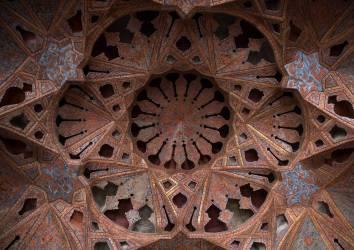 Ispahan, Iran (Eric Lafforgue) - Muzeo.com