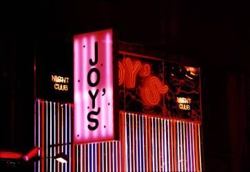 joys (Elberg Sandrine) - Muzeo.com