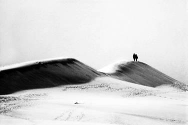 La Dune du Pyla – France (Chrystèle Lacène) - Muzeo.com