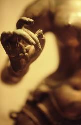 Main d'une danseuse (Véronique Durruty) - Muzeo.com