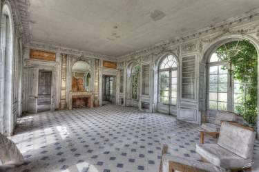 Natural Castle (Jérome Prince) - Muzeo.com