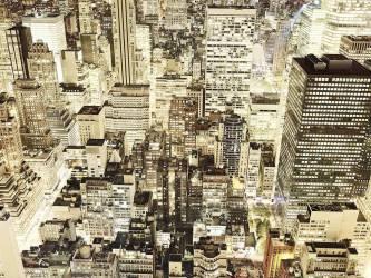 New York de nuit (Markus Hanke) - Muzeo.com