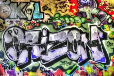 Orizon (Jérome Prince) - Muzeo.com