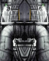 Robot industriel (Ant Smith) - Muzeo.com