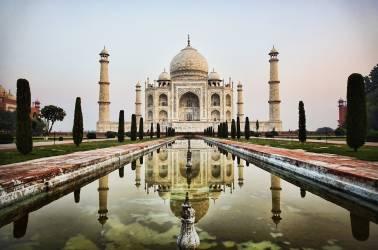 Taj Mahal (Stulberg Scott) - Muzeo.com