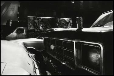Traffic in New York 83 (Allard Pierre Anthony) - Muzeo.com