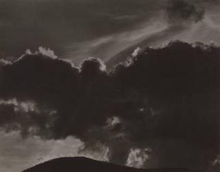 Chansons du ciel (Alfred Stieglitz) - Muzeo.com
