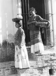 Femmes à Tehuantepec, Mexique (Tina Modotti) - Muzeo.com