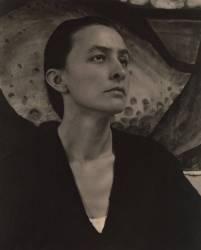 Georgia O'Keeffe (Alfred Stieglitz) - Muzeo.com