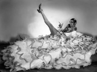 JOSEPHINE BAKER 1925-1930 (KEYSTONE-FRANCE) - Muzeo.com