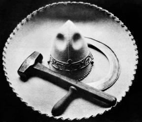 La lutte à Mexico (Tina Modotti) - Muzeo.com