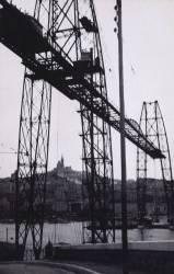 Le pont transbordeur (Man Ray (dit), Radnitzky...) - Muzeo.com
