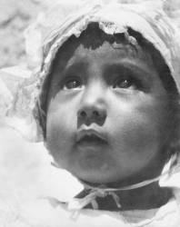 Lupe Rivera Marin, Fille de Diego Rivera et de Lupe Marin (Tina Modotti) - Muzeo.com