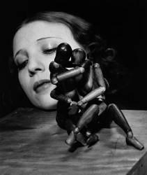 Lydia et mannequins (Man Ray (dit), Radnitzky...) - Muzeo.com