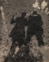 Ombres dans lac (Alfred Stieglitz) - Muzeo.com