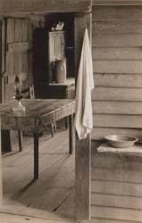 Part of the kitchen (Walker Evans) - Muzeo.com