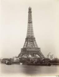 285 mètres, février 1889 (Umberto anonyme) - Muzeo.com