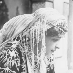 Algérie. La belle Fatma (anonyme) - Muzeo.com
