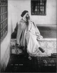 Arabe d'Alger (Alcide Leroux) - Muzeo.com