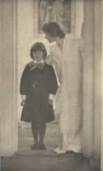 Blessed Art Thou Among Women (Gertrude Käsebier) - Muzeo.com