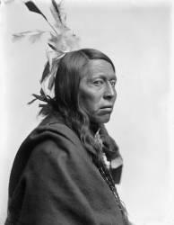 chef Sioux Flying Hawk (Gertrude Käsebier) - Muzeo.com