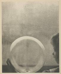 Drops of Rain (Clarence Hudson White) - Muzeo.com