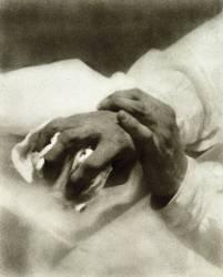 Etude de Mains (Heinrich Kühn) - Muzeo.com