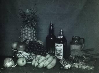 Etude de Nature morte (Arthur E. Morton) - Muzeo.com