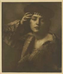 Marcella (Felix Benedict Herzog) - Muzeo.com