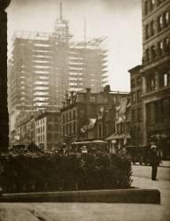 New York City, 1910 (Alfred Stieglitz) - Muzeo.com