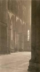 Préfecture d'Augers, Ecran d'Arches (Frederick H. Evans) - Muzeo.com