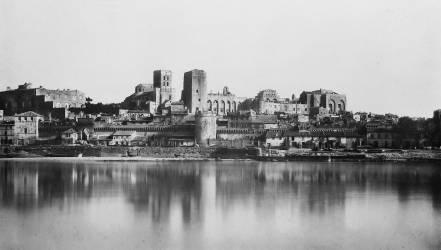 Avignon (Baldus Edouard) - Muzeo.com