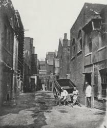 Lower Fore Street, Lambeth (Francis Frith) - Muzeo.com