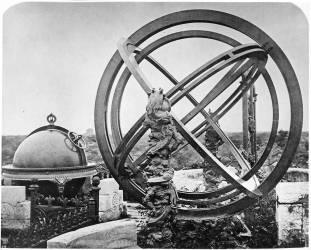 Observatoire de Pékin (John Thomson) - Muzeo.com