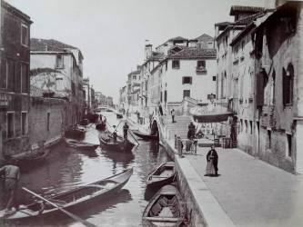 Venise (Carlo Naya) - Muzeo.com