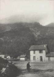 Gare de Vizzavona, 6 octobre 1905 (Arnal Fernand) - Muzeo.com