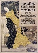 Exposition Internationale de Madrid (Grasset Eugène) - Muzeo.com