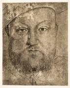 Henri VIII (Holbein Hans) - Muzeo.com