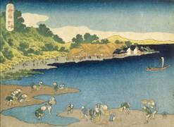 Sans titre (Hokusai) - Muzeo.com