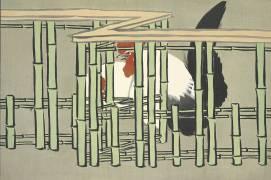Chabo (Kamisaka Sekka) - Muzeo.com