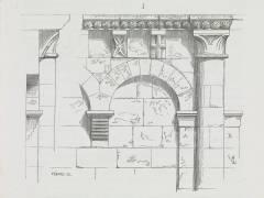 Corniche (Viollet-Le-Duc Eugène) - Muzeo.com