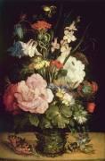 Bouquet de fleurs (Savery Roelandt) - Muzeo.com