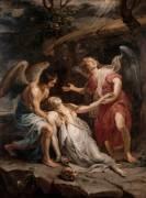 Extase de Marie-Madeleine (Rubens Pierre Paul) - Muzeo.com