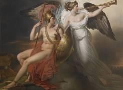 La Victoire (Anne-Louis Girodet) - Muzeo.com