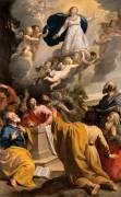 L'Assomption (Philippe de Champaigne) - Muzeo.com